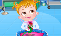 Baby Hazel Pet Doctor Free Online Games At Agame Com