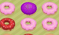 Ciambelle fresche: dolce del giorno