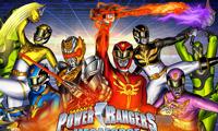 Power Rangers Takkan Menyerah