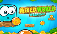Mixed World: fin de semana