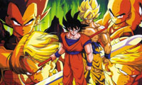Dragon Ball Z: Dimensi Flash