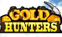 Cazadores de oro