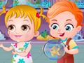 Si Kecil Hazel: Ikan Emas