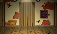Pintu Pelarian