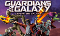 Guardianes de la Galaxia: defensores