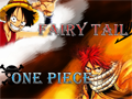 Fairy Tail vs One Piece 1.0