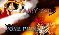 Fairy Tail contra One Piece 1.0