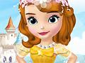 Desain Gaun Pernikahan Putri Sofia