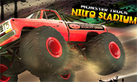 Monster Truck: Stadion Nitro