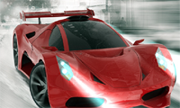 Campeón de carreras en V8