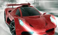 Juara Balap Mobil V8