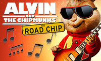Alvin and the Chipmunks: Music Mayhem!