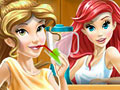 Il chioschetto di Ariel