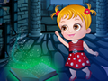 Baby Hazel - Avventura al faro