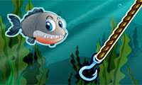 Piranha contre Pirates
