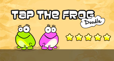 Tap the Frog: Doodle                                     data-index=