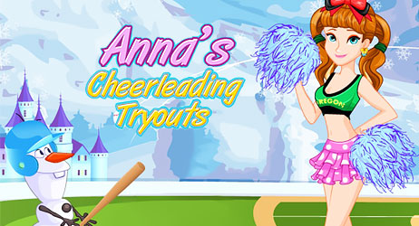 Annas Traum: Cheerleaderin                                     data-index=