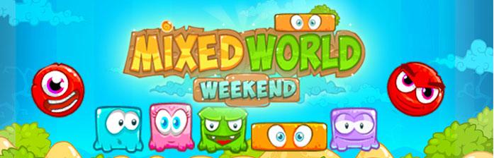 Mixed World - Week-end