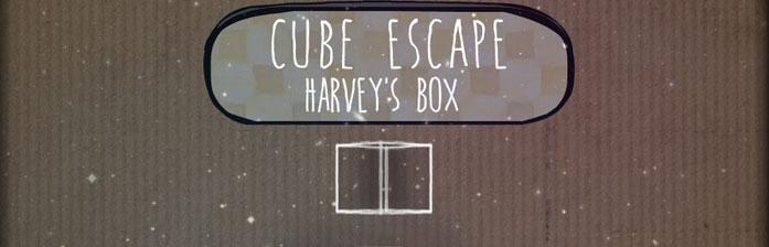 Pelarian Kubus: Kotak Harvey