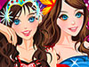 Carnevale tra sorelle