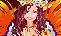 Gadis Karnaval Rio