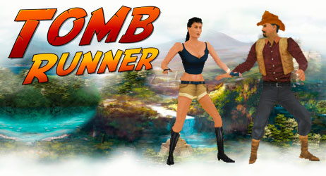 Tomb Runner                                     data-index=