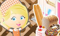 Boulangerie en délire