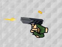 Game Senjata Api 2