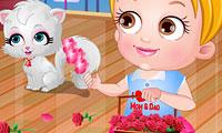Si Kecil Hazel: Hari Valentine