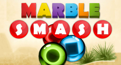 Marble Smash                                     data-index=