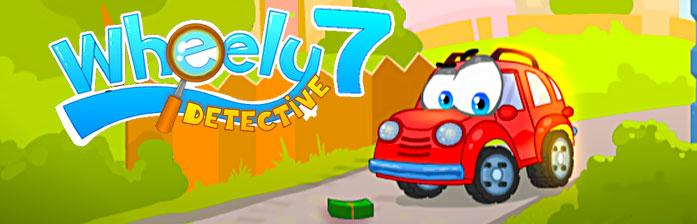 Wheely 7 : Detective