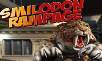 Amukan Smilodon