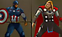 Vingadores: Era de Ultron – Caos Global
