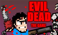 Evil Dead: Chainsaw Killing Game