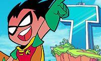 Teen Titans Go! Tower Lockdown