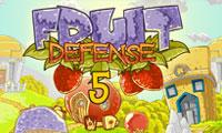 Defesa da Fruta 5