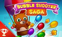 Bąbelkowy strzelec: Saga