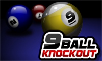 9-ball knockout