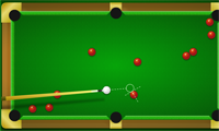 Billiards Games Play Free Online Games At Gamesgames Com