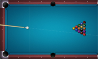 Billard top chrono