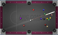 Speed Pool Billiard