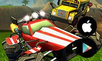 Crash Drive 2 App