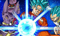 Sfide agguerrite Dragon Ball 4