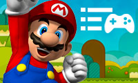 8 Legendary Mario Games