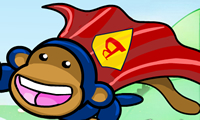 Super Monkey | Bloons Wiki | Fandom