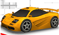 Wild Race: 3D Drift Game