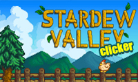 Stardew Valley Clicker