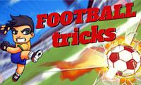 Truques de Futebol