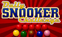 Daily Snooker Challenge!
