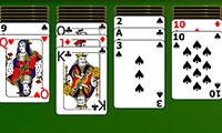 Solitaire Basic